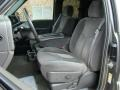 2006 Graystone Metallic Chevrolet Silverado 1500 LT Extended Cab 4x4  photo #8