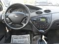 Medium Graphite Dashboard Photo for 2003 Ford Focus #41129394