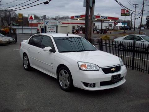 2006 chevrolet malibu ss sedan data info and specs. Black Bedroom Furniture Sets. Home Design Ideas