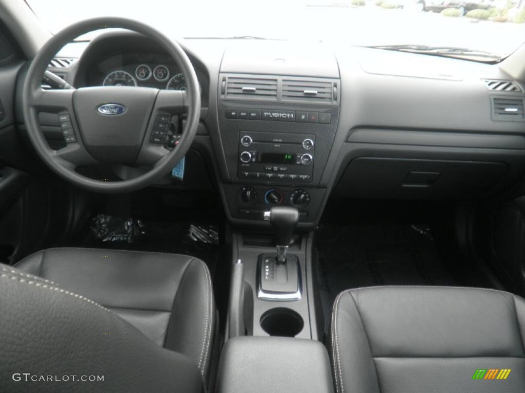 Vin Decoder Ford >> 2008 Ford Fusion SE V6 AWD interior Photo #41133287 | GTCarLot.com