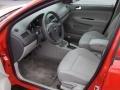 2007 Victory Red Chevrolet Cobalt LT Sedan  photo #5