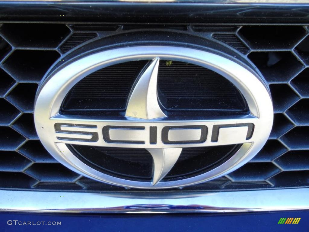 2006 Scion Tc Standard Tc Model Marks And Logos Photos