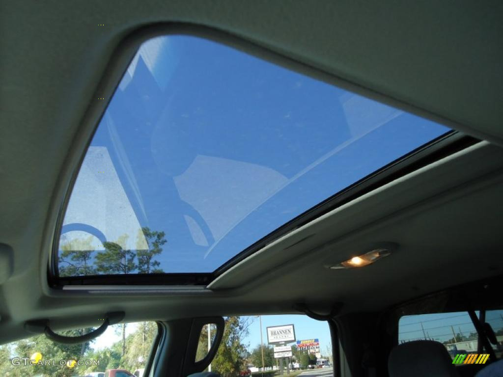 2006 Toyota Tundra Limited Double Cab Sunroof Photo