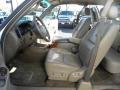 Gray Interior Photo for 2003 Toyota Tundra #41147379