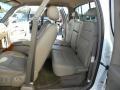 Gray Interior Photo for 2003 Toyota Tundra #41147395