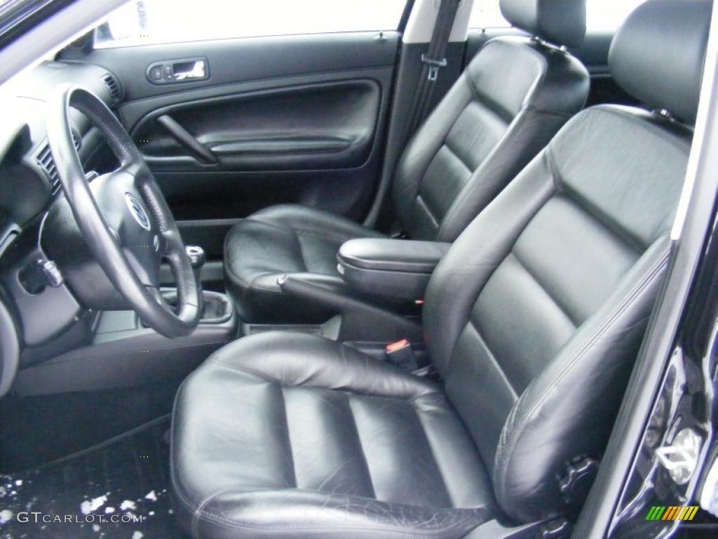2000 volkswagen passat gls 1 8t sedan interior photo 41148467 for Volkswagen passat 2000 interior