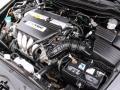 Nighthawk Black Pearl - Accord SE Sedan Photo No. 29