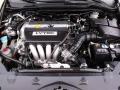 Nighthawk Black Pearl - Accord SE Sedan Photo No. 31