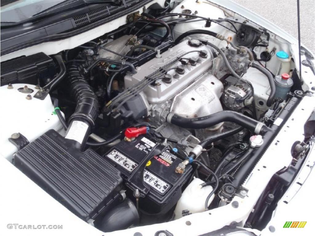 2001 honda accord lx sedan 2 3l sohc 16v vtec 4 cylinder engine photo 41153852. Black Bedroom Furniture Sets. Home Design Ideas