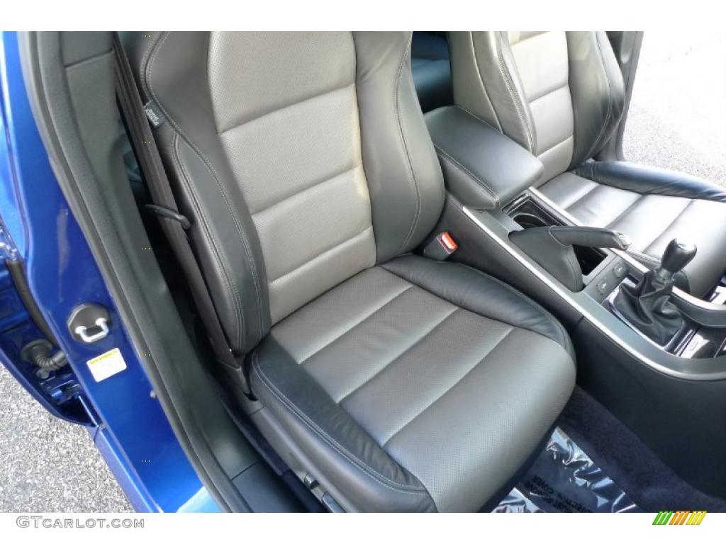2008 acura tl 3 5 type s interior photo 41167321. Black Bedroom Furniture Sets. Home Design Ideas