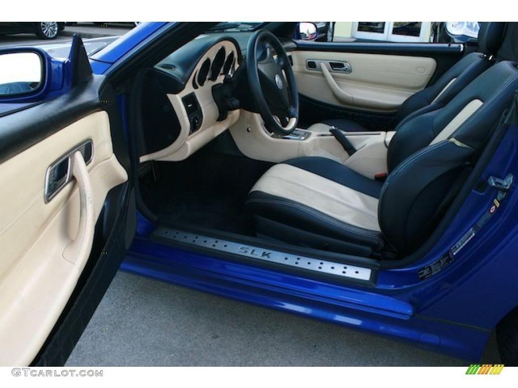 2003 mercedes benz slk 230 kompressor roadster interior for 2003 mercedes benz slk 230 kompressor
