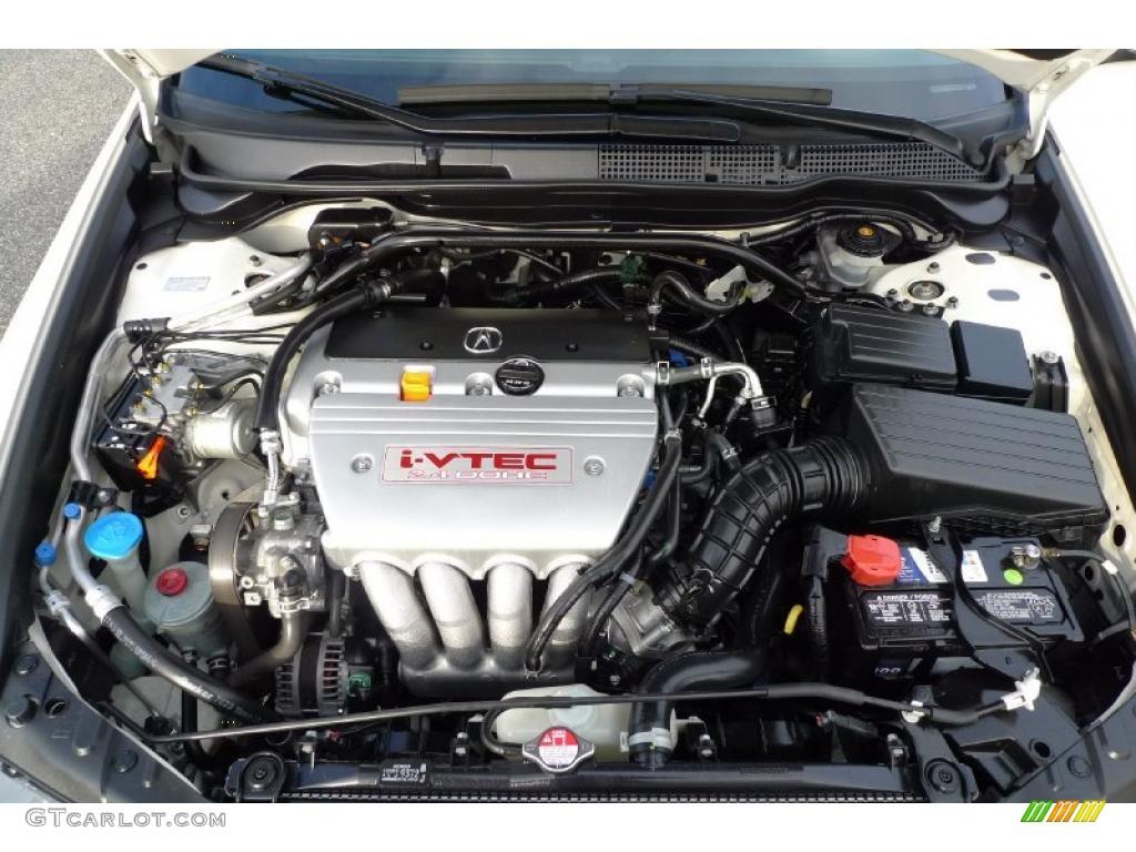 2008 acura tsx sedan 2 4 liter dohc 16v i vtec 4 cylinder engine photo 41170486. Black Bedroom Furniture Sets. Home Design Ideas