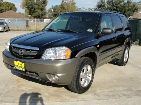 2003 mazda tribute es v6 data info and specs. Black Bedroom Furniture Sets. Home Design Ideas