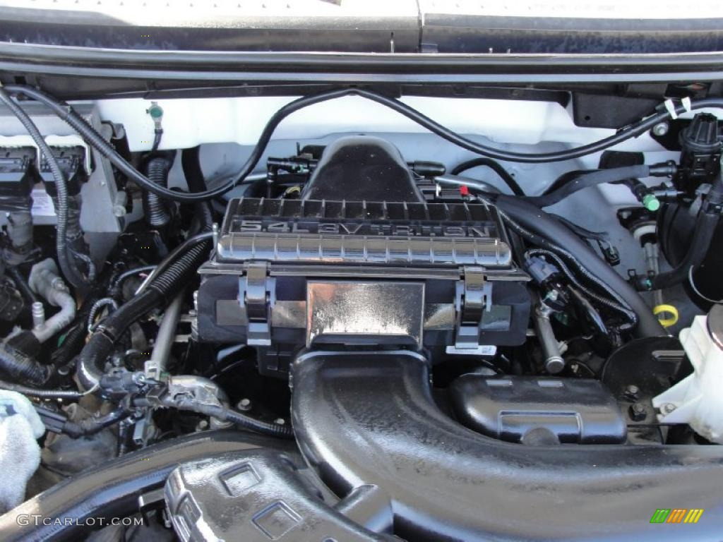 2005 F150 5 4 Engine Shakes Autos Post