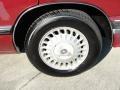1995 Buick LeSabre Custom Wheel