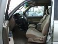 Oak 2000 Toyota 4Runner Interiors