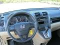 2010 Opal Sage Metallic Honda CR-V LX  photo #5