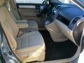 2010 Opal Sage Metallic Honda CR-V LX  photo #17