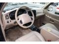 Medium Prairie Tan Prime Interior Photo for 2000 Ford Explorer #41193894