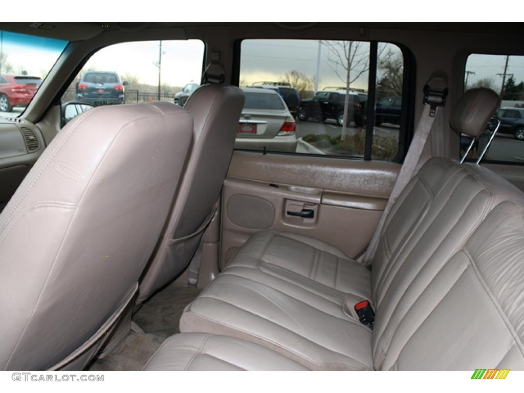 2000 ford explorer eddie bauer 4x4 interior photo 41193946 2000 ford explorer interior parts