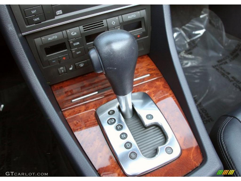 2005 audi a4 quattro transmission problems 14