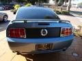 2006 Windveil Blue Metallic Ford Mustang GT Premium Coupe  photo #6