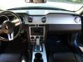 Dark Charcoal 2006 Ford Mustang GT Premium Coupe Dashboard