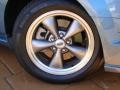 2006 Ford Mustang GT Premium Coupe Wheel