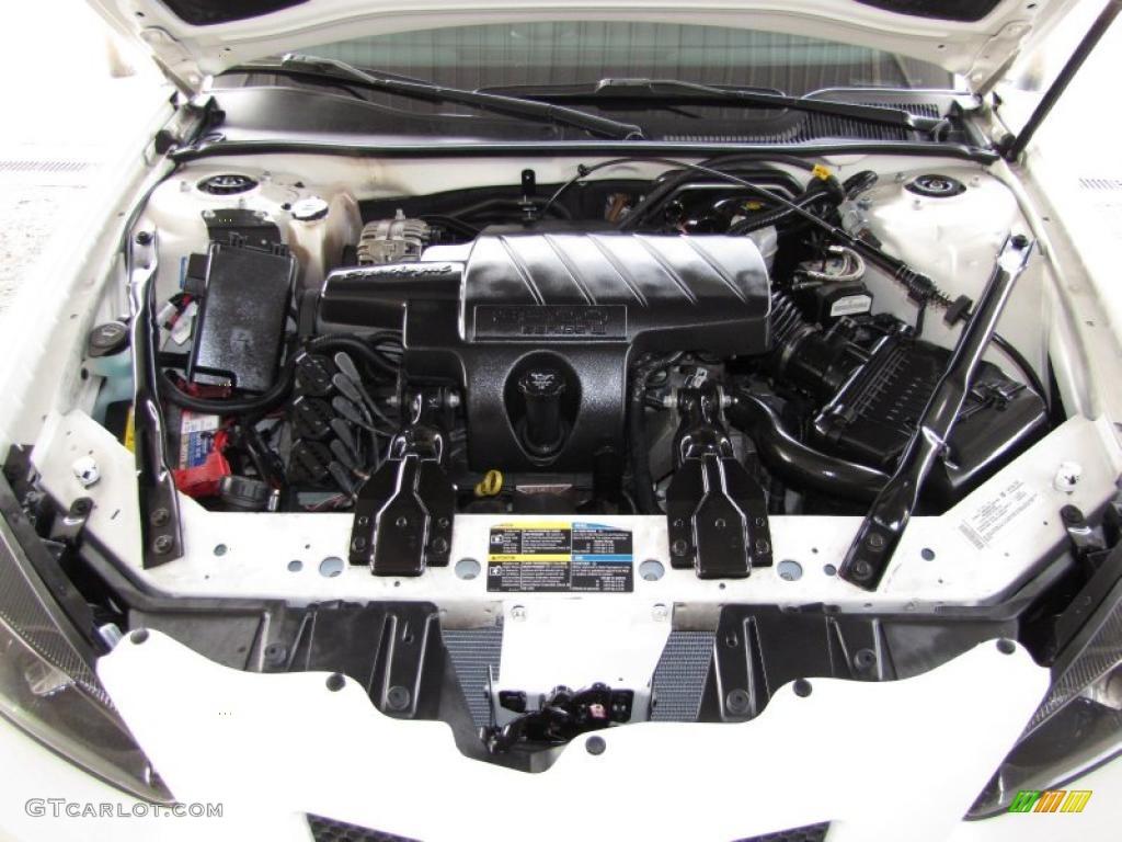 2007 pontiac grand prix gt sedan 3 8 liter supercharged ohv 12 valve v6 engine photo 41207150. Black Bedroom Furniture Sets. Home Design Ideas