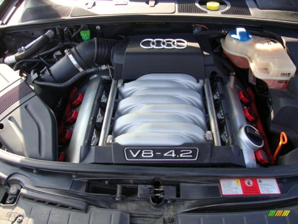 2005 audi s4 4 2 quattro cabriolet 4 2 liter dohc 40 valve. Black Bedroom Furniture Sets. Home Design Ideas