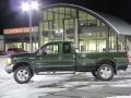 Dark Hunter Green Metallic 1999 Ford F250 Super Duty Gallery