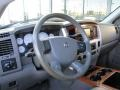 Khaki Dashboard Photo for 2007 Dodge Ram 3500 #41220263