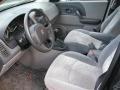 2003 VUE V6 Gray Interior
