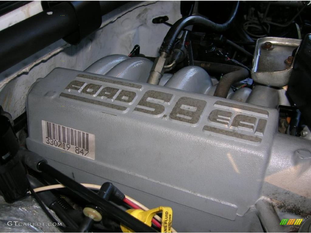 1996 ford f 150 engine specs 1996 free engine image for user manual download. Black Bedroom Furniture Sets. Home Design Ideas