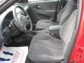 Graphite Gray Interior Photo for 2003 Chevrolet Cavalier #41226795