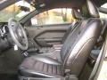 Dark Charcoal Interior Photo for 2006 Ford Mustang #41228523