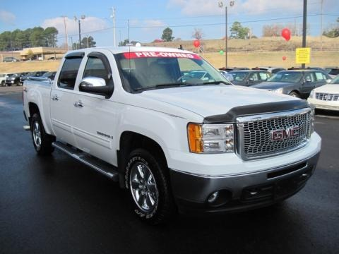 2009 gmc sierra 1500 slt crew cab 4x4 data info and specs. Black Bedroom Furniture Sets. Home Design Ideas
