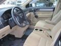 Ivory Interior Photo for 2010 Honda CR-V #41230075