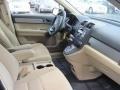 Ivory Interior Photo for 2010 Honda CR-V #41230123