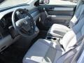 2011 Glacier Blue Metallic Honda CR-V SE  photo #13