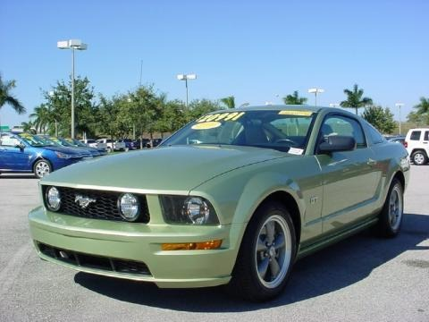 2006 Mustang Gt Specs >> 2006 Ford Mustang Gt Premium Coupe Data Info And Specs Gtcarlot Com