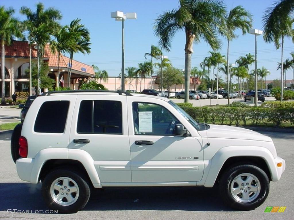 jeep liberty accessories 2002 ~ iam4