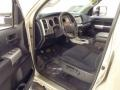 Black Interior Photo for 2008 Toyota Tundra #41239060