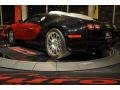 Deep Red Metallic/Black - Veyron 16.4 Photo No. 29