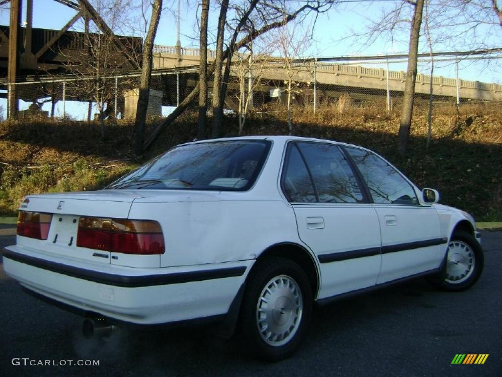 Kelebihan Kekurangan Honda Accord 1991 Review