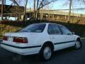 1991 Accord LX Sedan Frost White