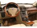 2007 XC90 V8 AWD Taupe Interior