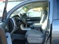 Graphite Gray Interior Photo for 2007 Toyota Tundra #41249577