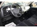 2004 Dodge Ram 3500 Dark Slate Gray Interior Prime Interior Photo