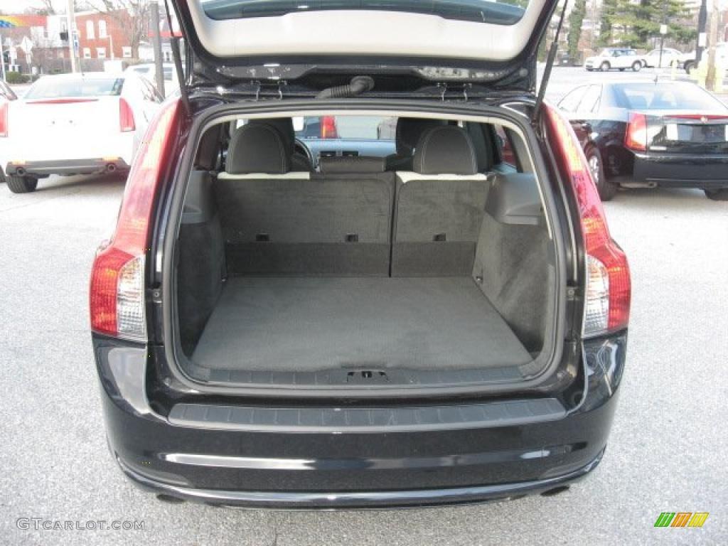 2010 volvo v50 t5 r design trunk photo 41252405. Black Bedroom Furniture Sets. Home Design Ideas